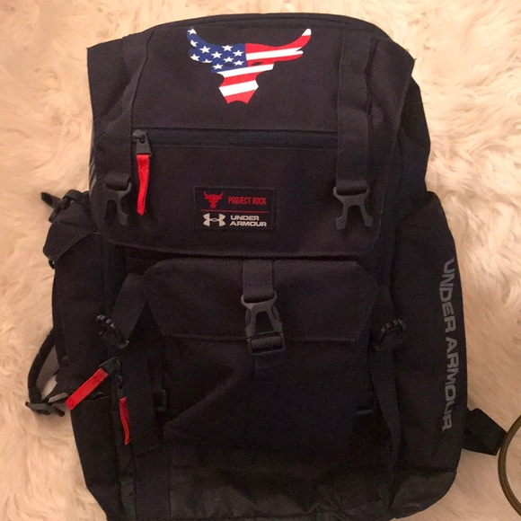 Under Armour Limited Edition Backpack. M 5c4633ba2e147859760fba2f d73ee982e3
